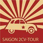 2cv Logo