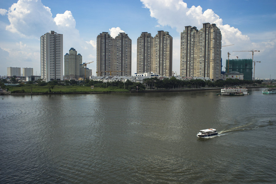 Saigon River Private tour