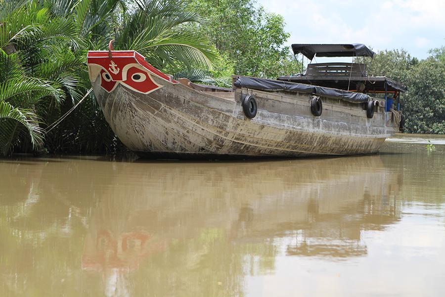 Mekong Delta Speed Boat Tour Les Rives