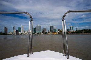 Saigon River Tour by Les Rives