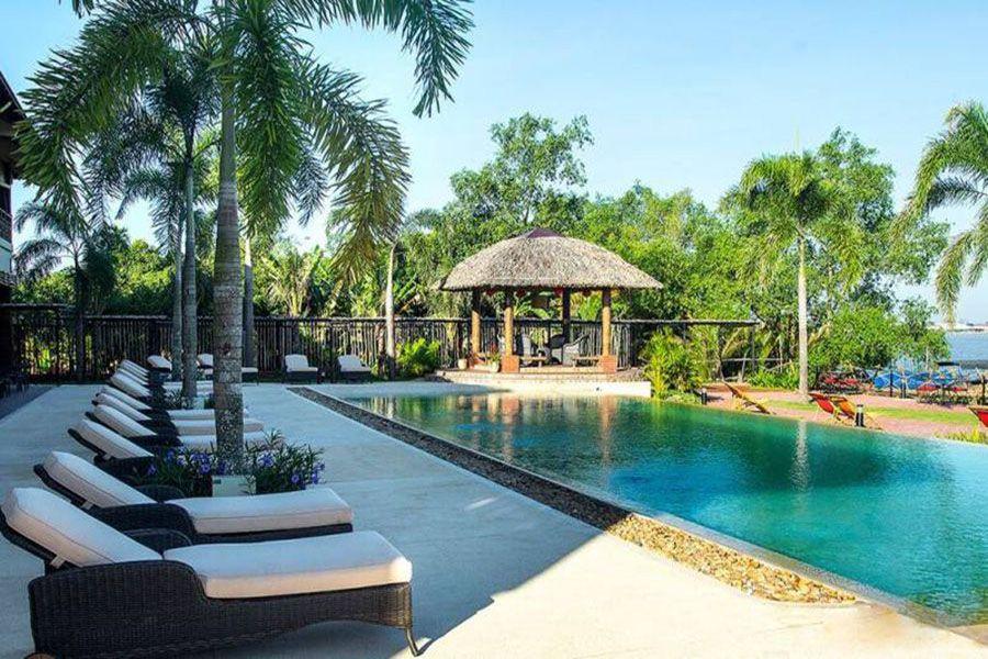 Mekong Delta 2 days tour
