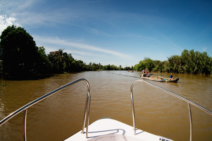 Mekong Delta 2 Days Tour