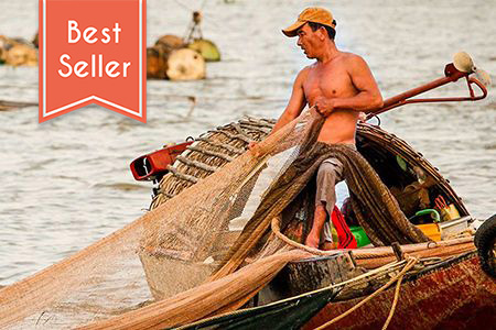 Mekong Delta Tour - Day Trips by Exciting Speedboat | Les Rives