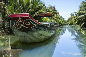 Mekong Delta Three Day Tour Boat
