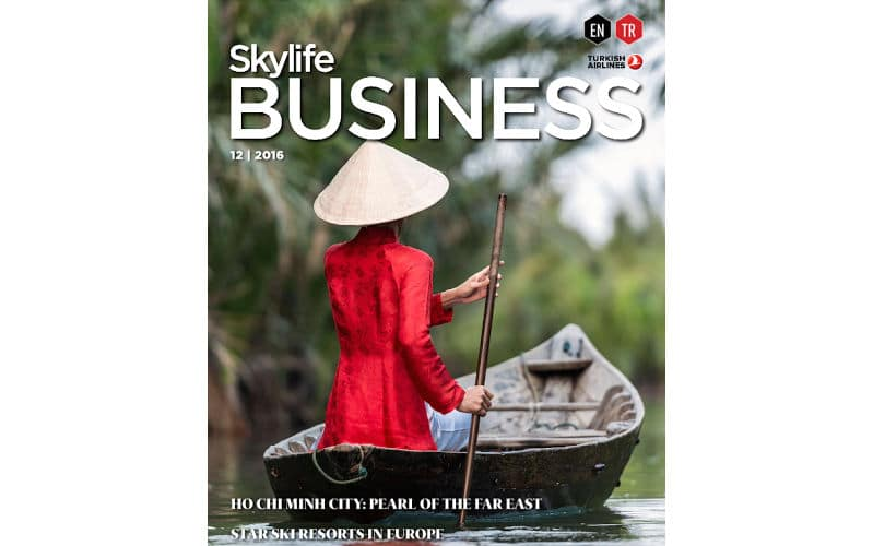 Authentic River Experience - Les Rives - Skylife Turkish Airlines