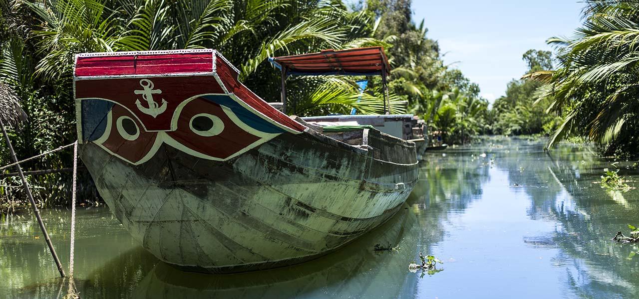 Mekong 3 days tour
