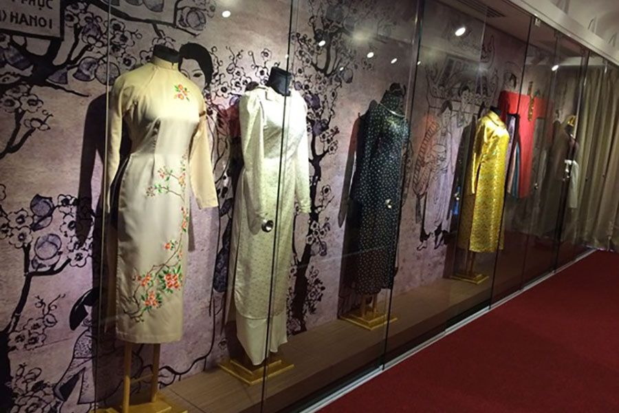 Ao Dai Museum