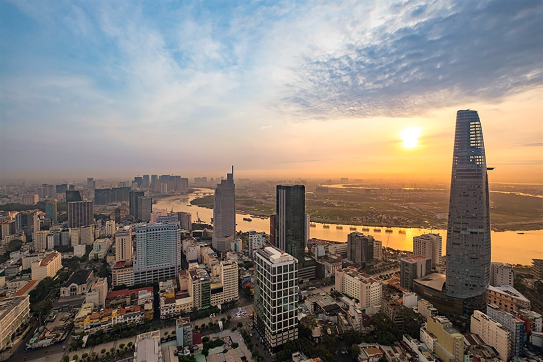 Top Reasons Why You Should Visit Ho Chi Minh City (Saigon) | Les Rives