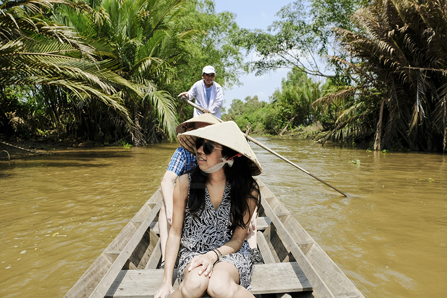 Mekong Delta Tour - Day Trips by Luxury Speedboat | Les Rives