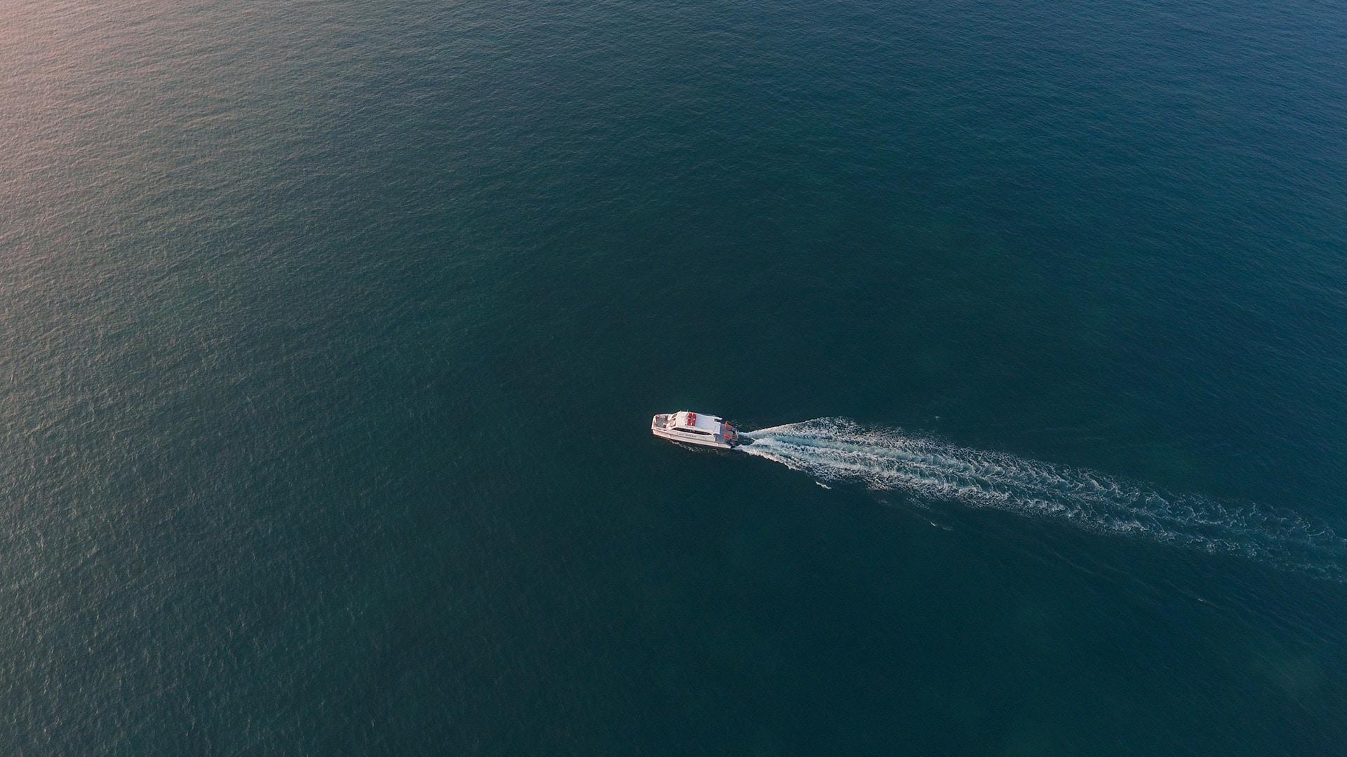 Saigon Yacht Tour